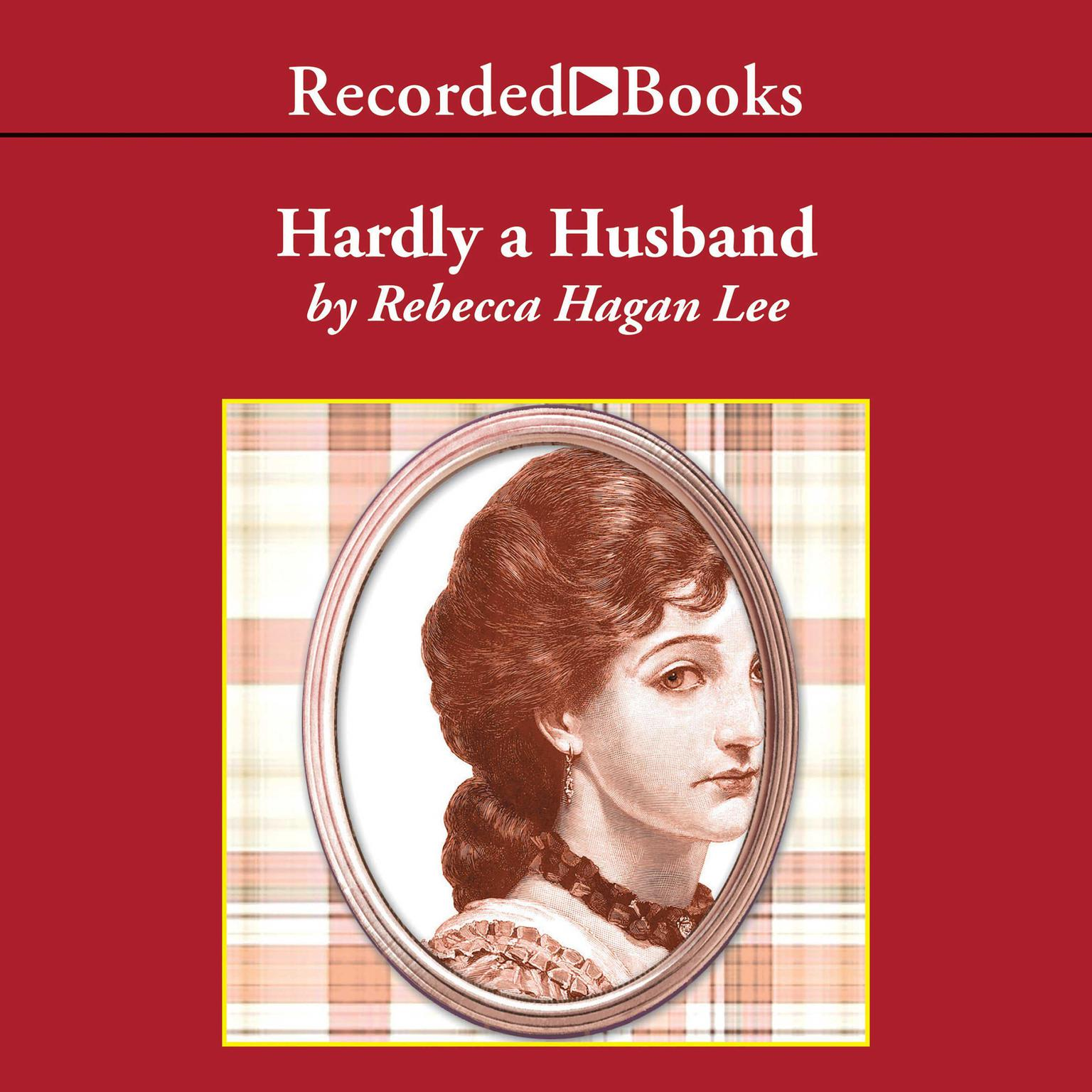 Printable Hardly a Husband Audiobook Cover Art