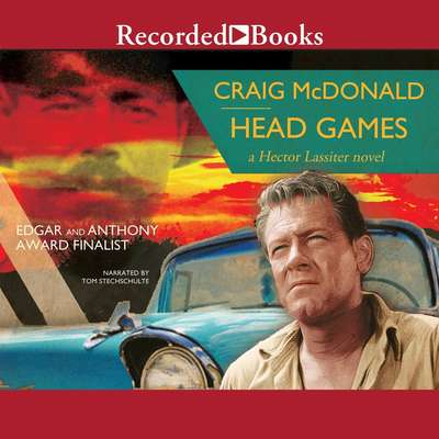 Head Games Audiobook, by Craig McDonald