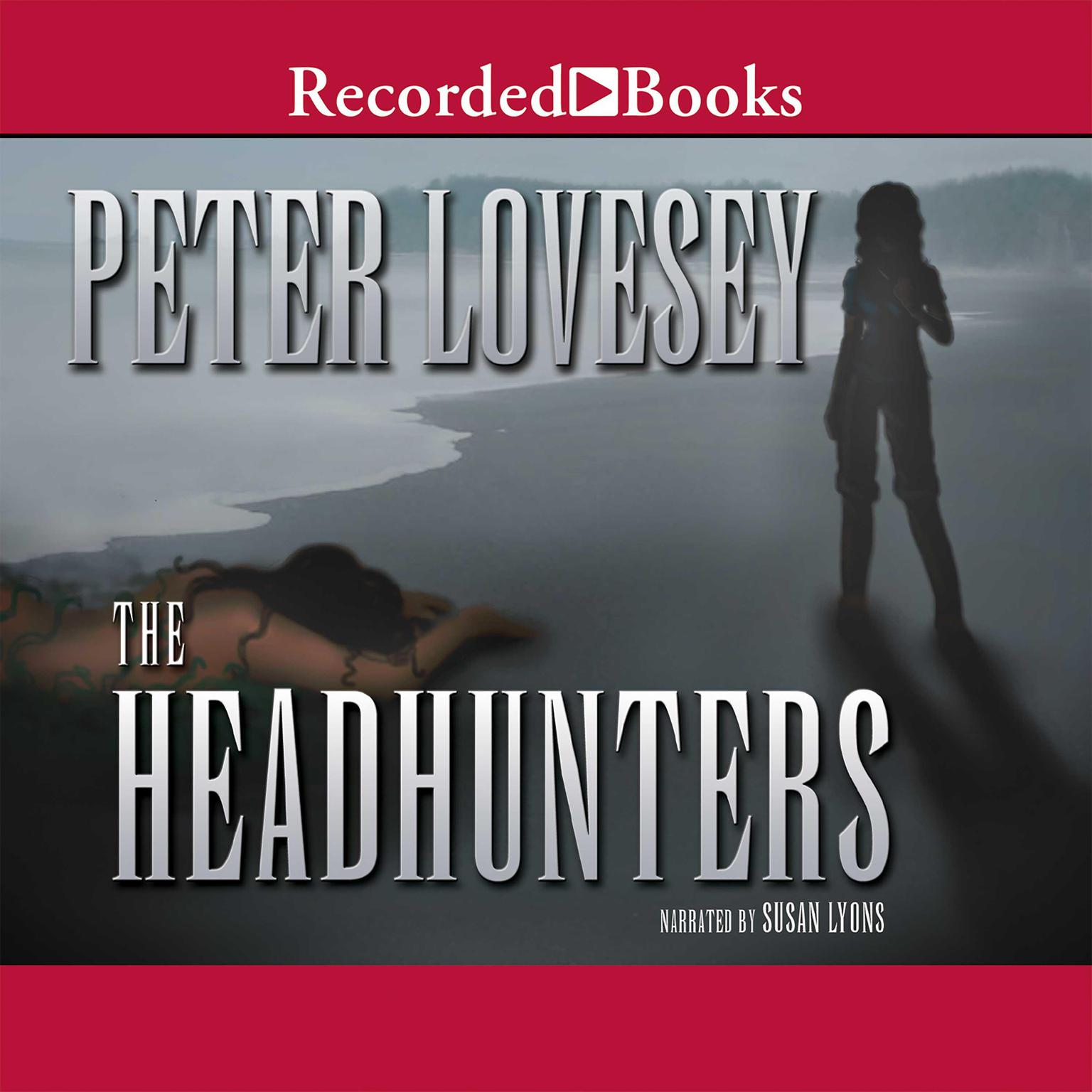 Printable The Headhunters: An Inspector Hen Mallin Investigation Audiobook Cover Art