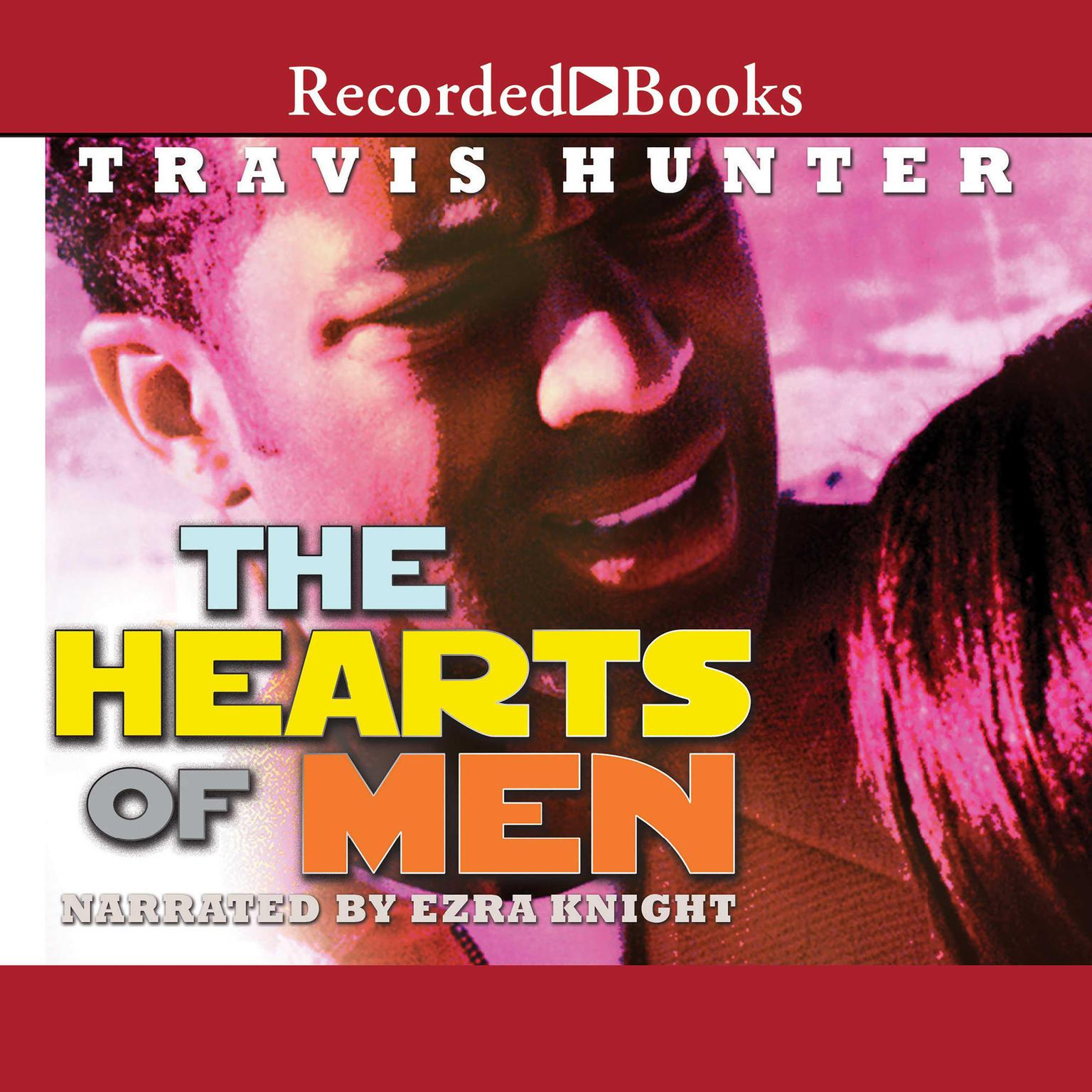 Printable The Hearts of Men: A Novel Audiobook Cover Art