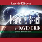Heaven's Reach, by David Brin