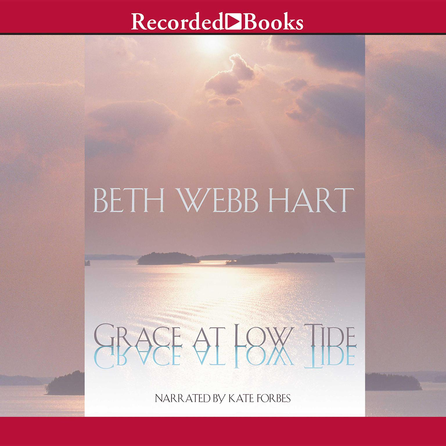 Printable Grace at Low Tide Audiobook Cover Art
