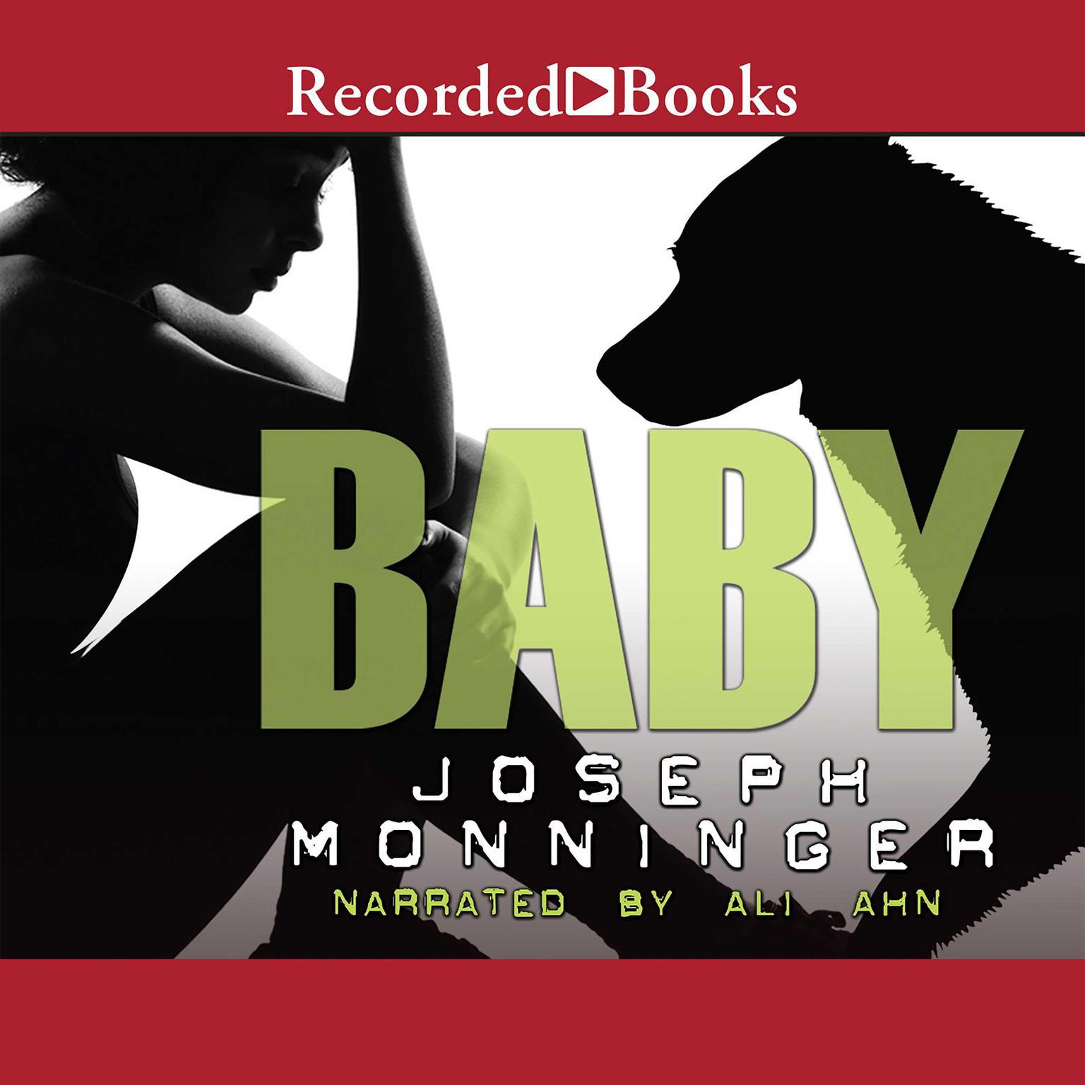 Printable Baby Audiobook Cover Art