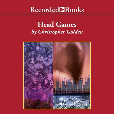 Head Games Audiobook, by Christopher Golden