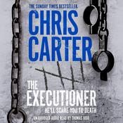 Executioner, by Chris Carter