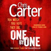 One by One, by Chris Carter