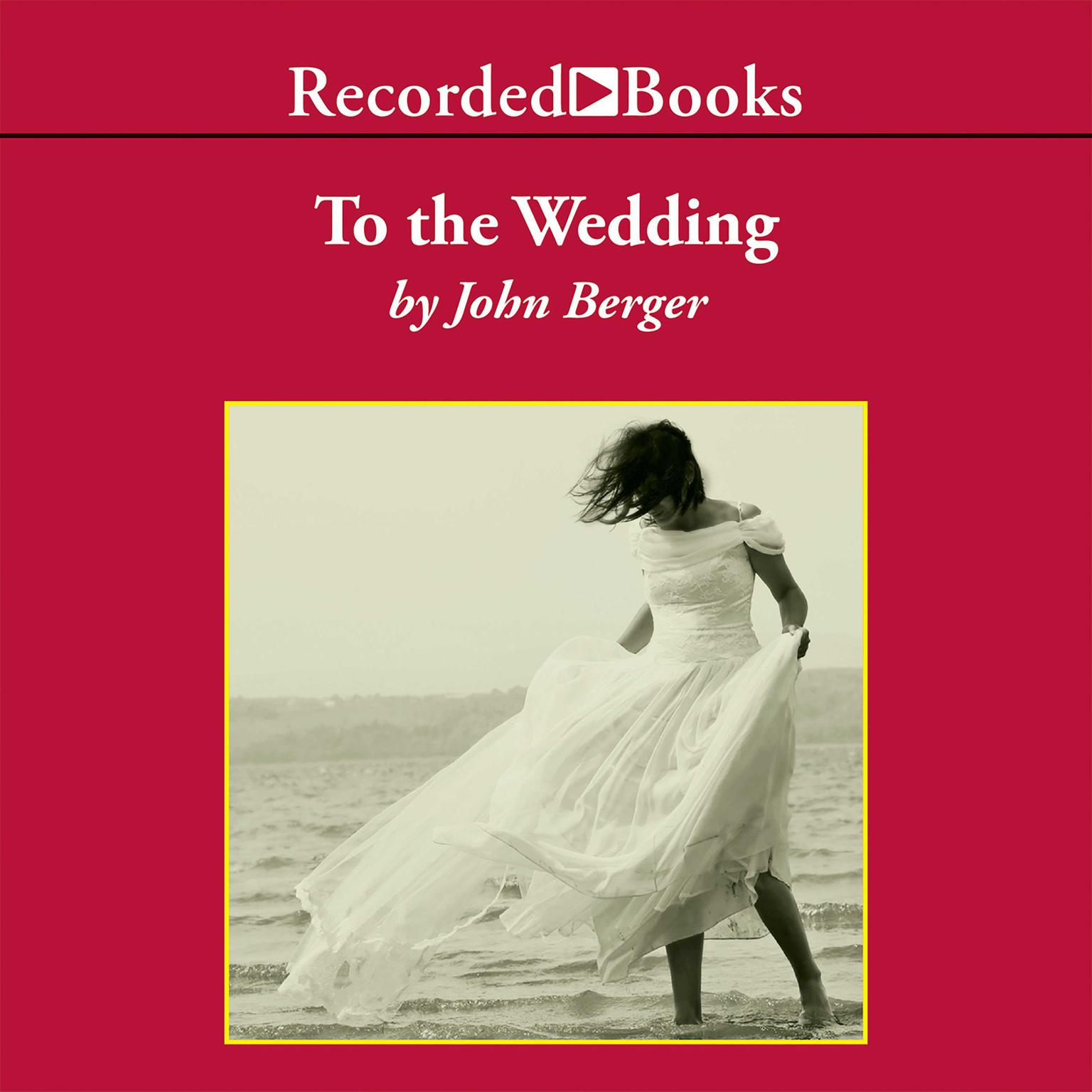 Printable To the Wedding Audiobook Cover Art