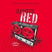 Suspect Red Audiobook, by L. M. Elliott