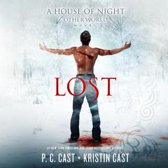 Lost Audiobook, by P. C. Cast, Kristin Cast