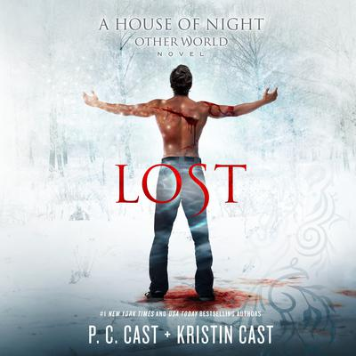 Lost Audiobook, by P. C. Cast