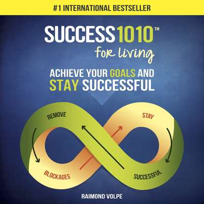 Success1010 for Living Audiobook, by Raimond Volpe