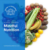 Mindful Nutrition Audiobook, by Centre of Excellence