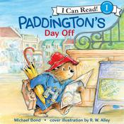 Paddington's Day Off Audiobook, by Michael Bond