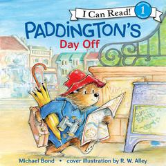Paddingtons Day Off Audiobook, by Michael Bond