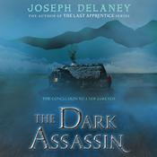 The Dark Assassin Audiobook, by Joseph Delaney