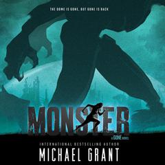 Monster Audiobook, by Michael Grant