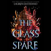 The Glass Spare Audiobook, by Lauren DeStefano