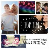 Top Ten Audiobook, by Katie Cotugno