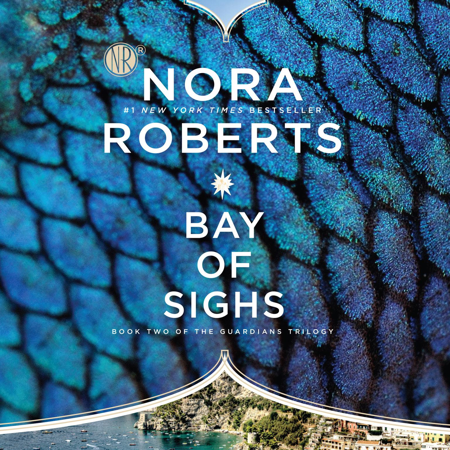 Bay of Sighs (Abridged) Audiobook, by Nora Roberts