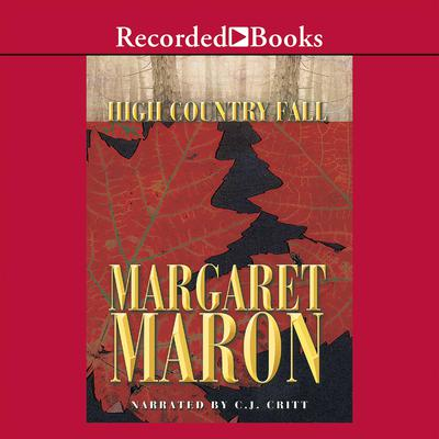 High Country Fall Audiobook, by Margaret Maron