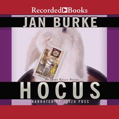 Hocus Audiobook, by Jan Burke