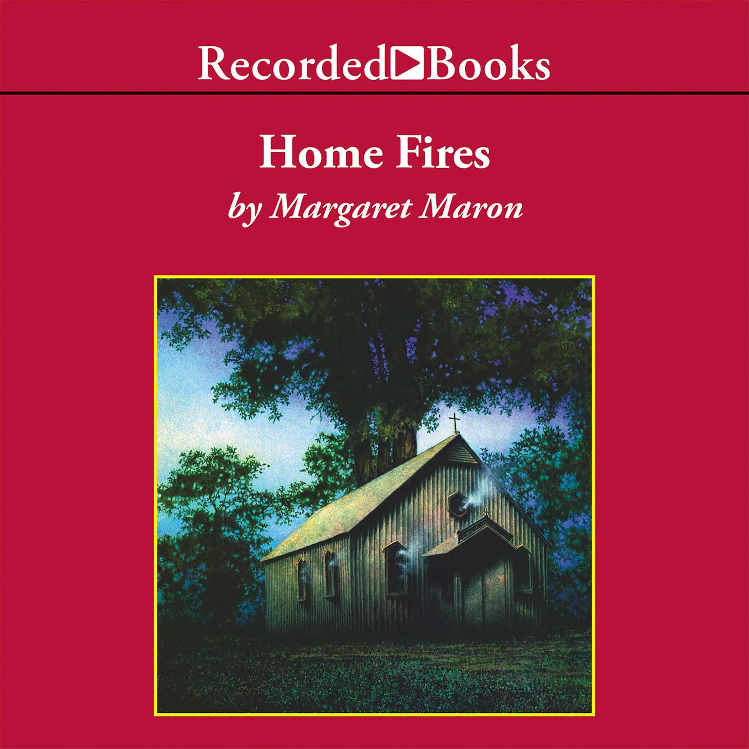 Printable Home Fires Audiobook Cover Art
