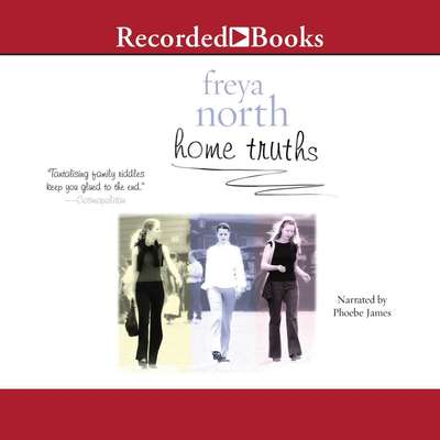 Home Truths Audiobook, by Freya North