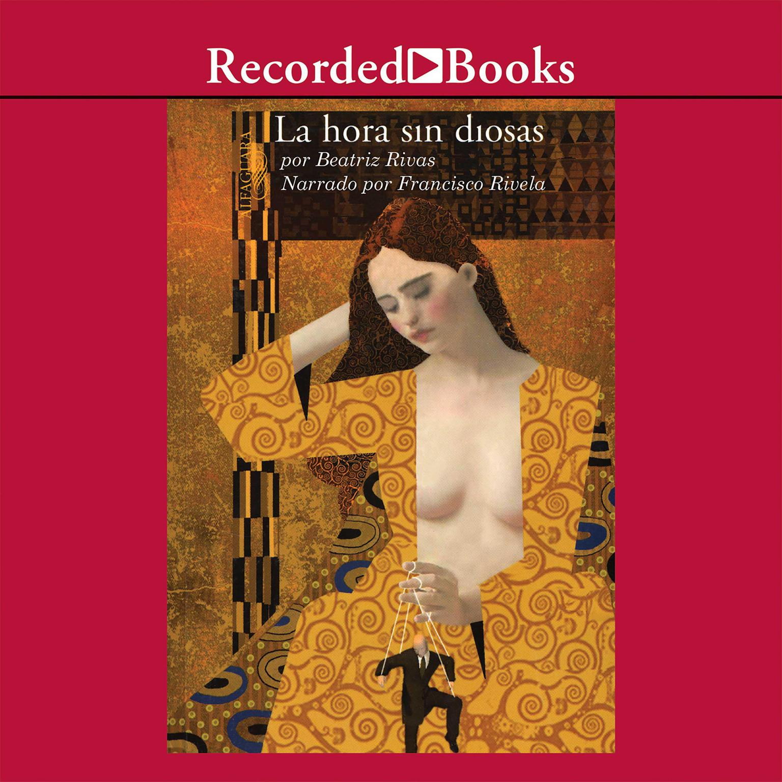 Printable Hora Sin Diosas, La Audiobook Cover Art