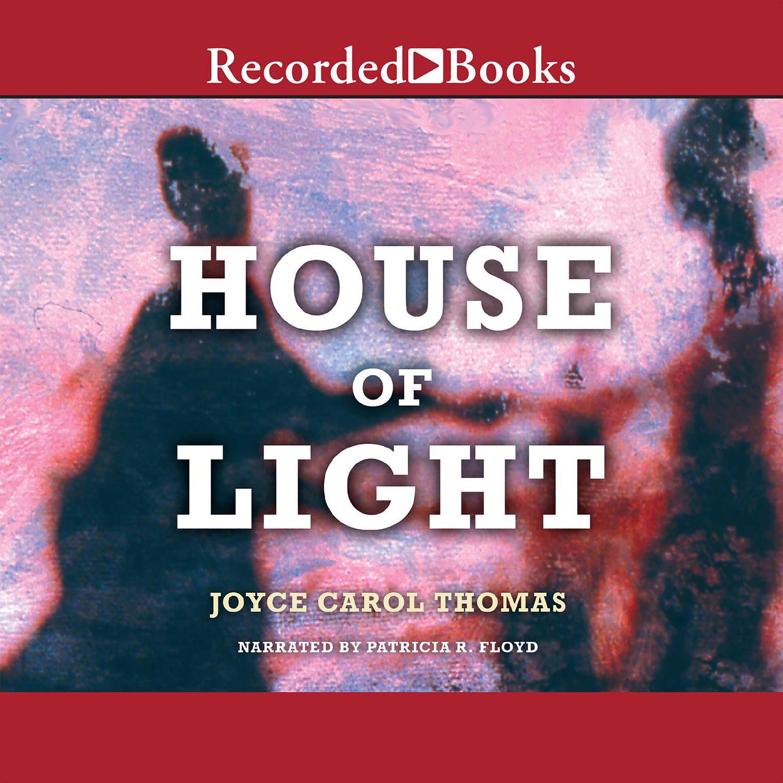 Printable House of Light Audiobook Cover Art