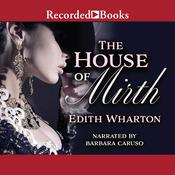The House of Mirth, by Edith Wharton
