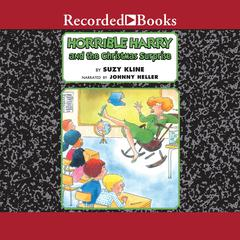 Horrible Harry and the Christmas Surprise Audiobook, by Suzy Kline