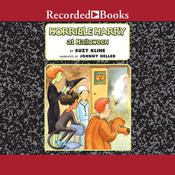 Horrible Harry at Halloween Audiobook, by Suzy Kline