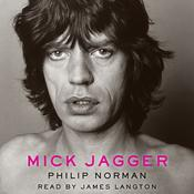 Mick Jagger Audiobook, by Philip Norman
