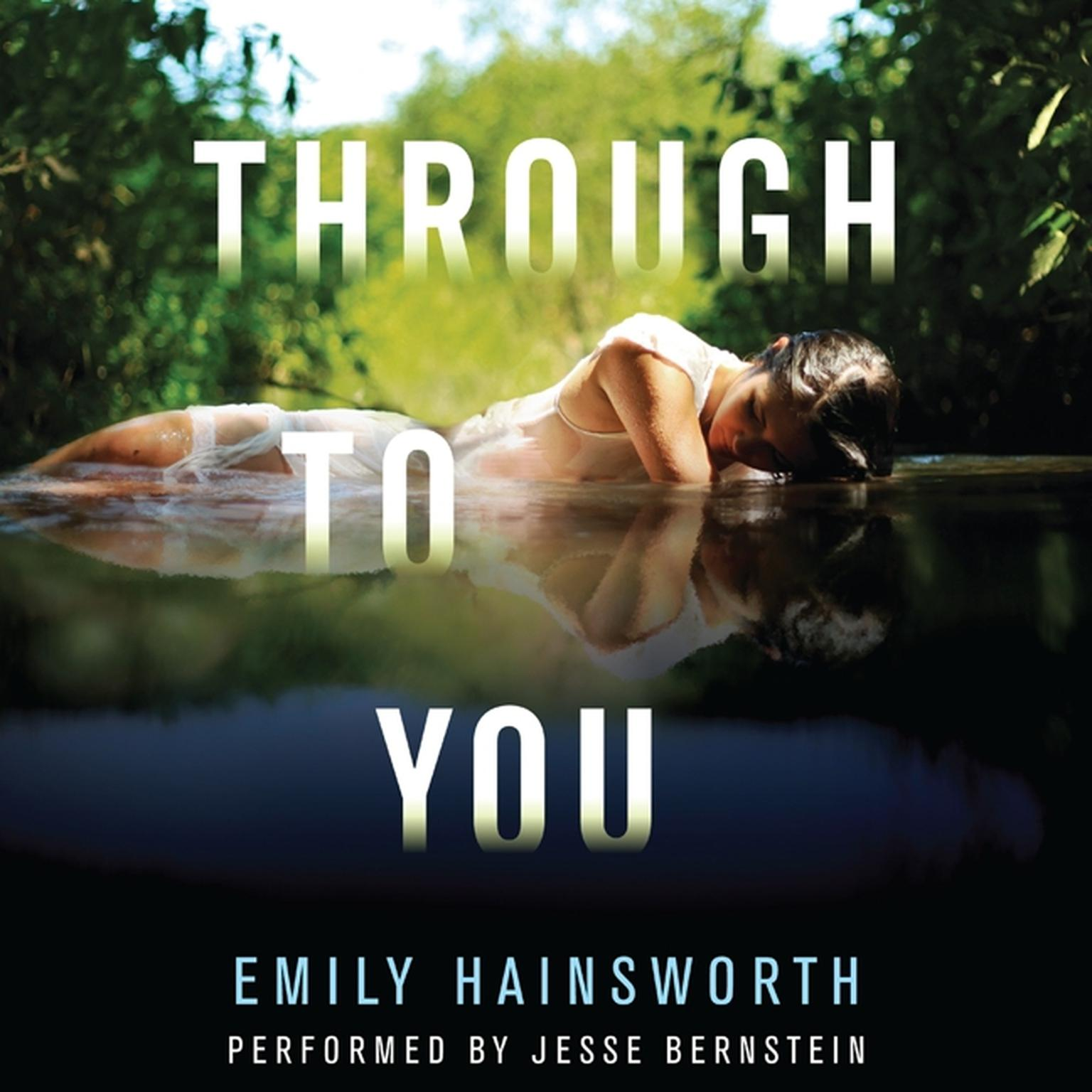 Printable Through to You Audiobook Cover Art