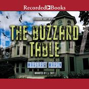 The Buzzard Table, by Margaret Maron