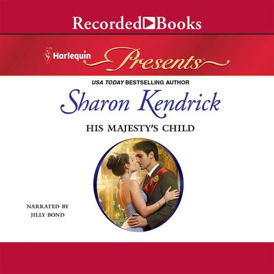 His Majestys Child Audiobook, by
