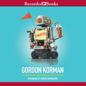Ungifted, by Gordon Korman
