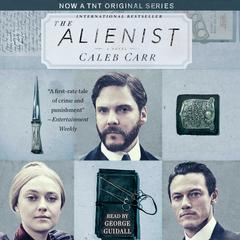 The Alienist Audiobook, by Caleb Carr