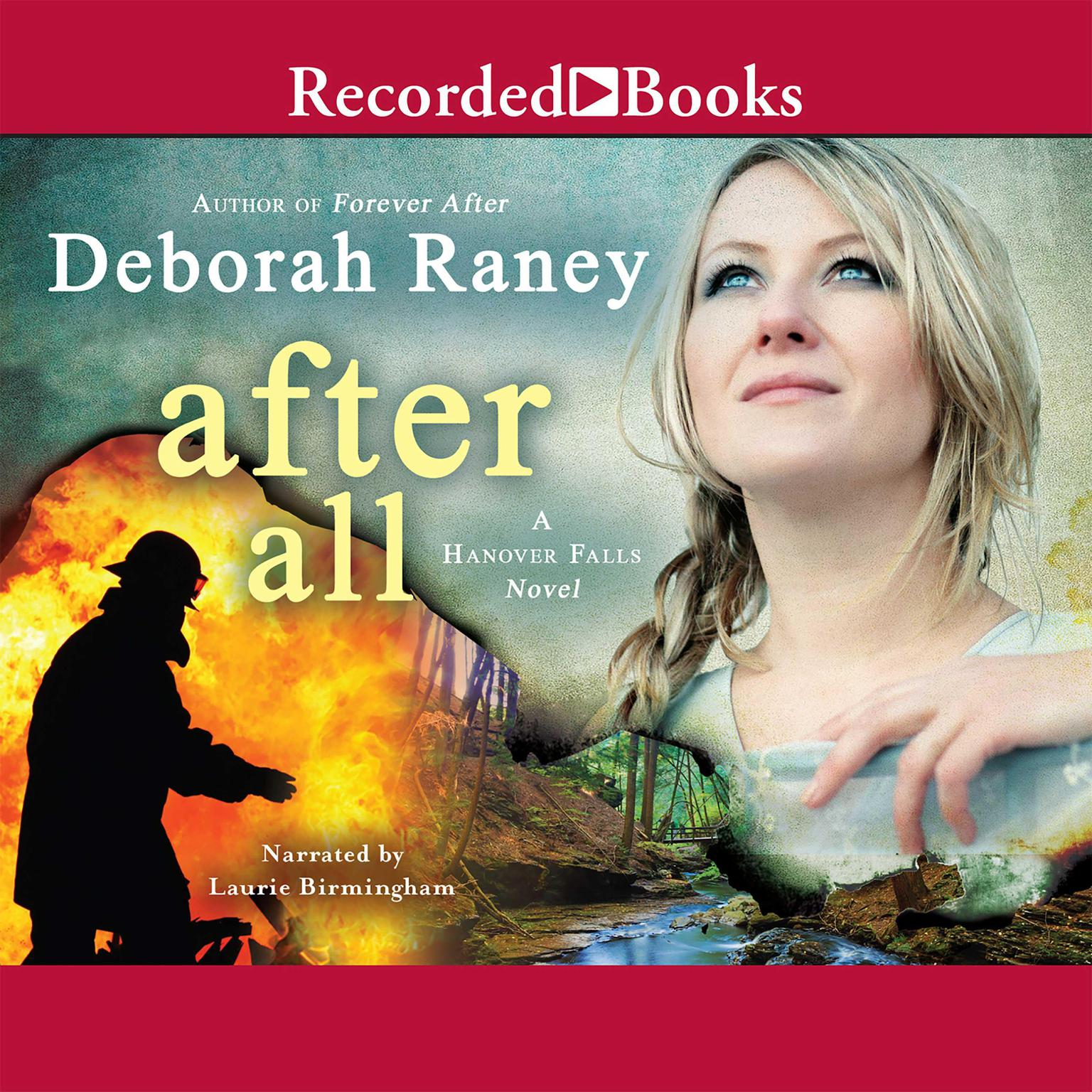 Printable After All Audiobook Cover Art