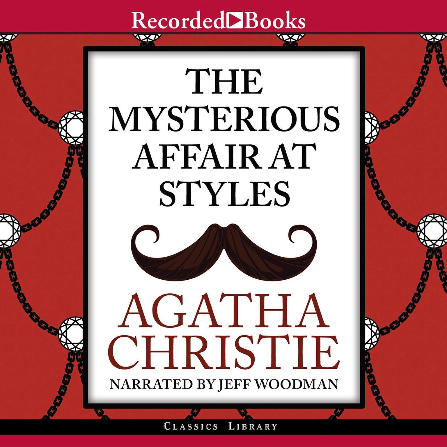 the mysterious affair at styles essay E-book exclusive extras: christie biographer charles osborne's essay on the mysterious affair at styles.