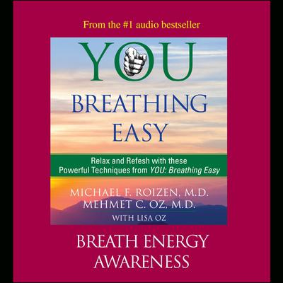 You: Breathing Easy: Breath Energy Awareness: Breath Energy Awarness Audiobook, by Michael F. Roizen