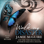 Walking Disaster Audiobook, by Jamie McGuire