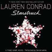 Starstruck: A Fame Game Novel Audiobook, by Lauren Conrad