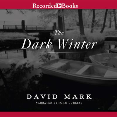 The Dark Winter Audiobook, by David Mark