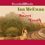 Sweet Tooth Audiobook, by Ian McEwan
