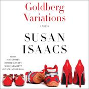 Goldberg Variations: A Novel Audiobook, by Susan Isaacs