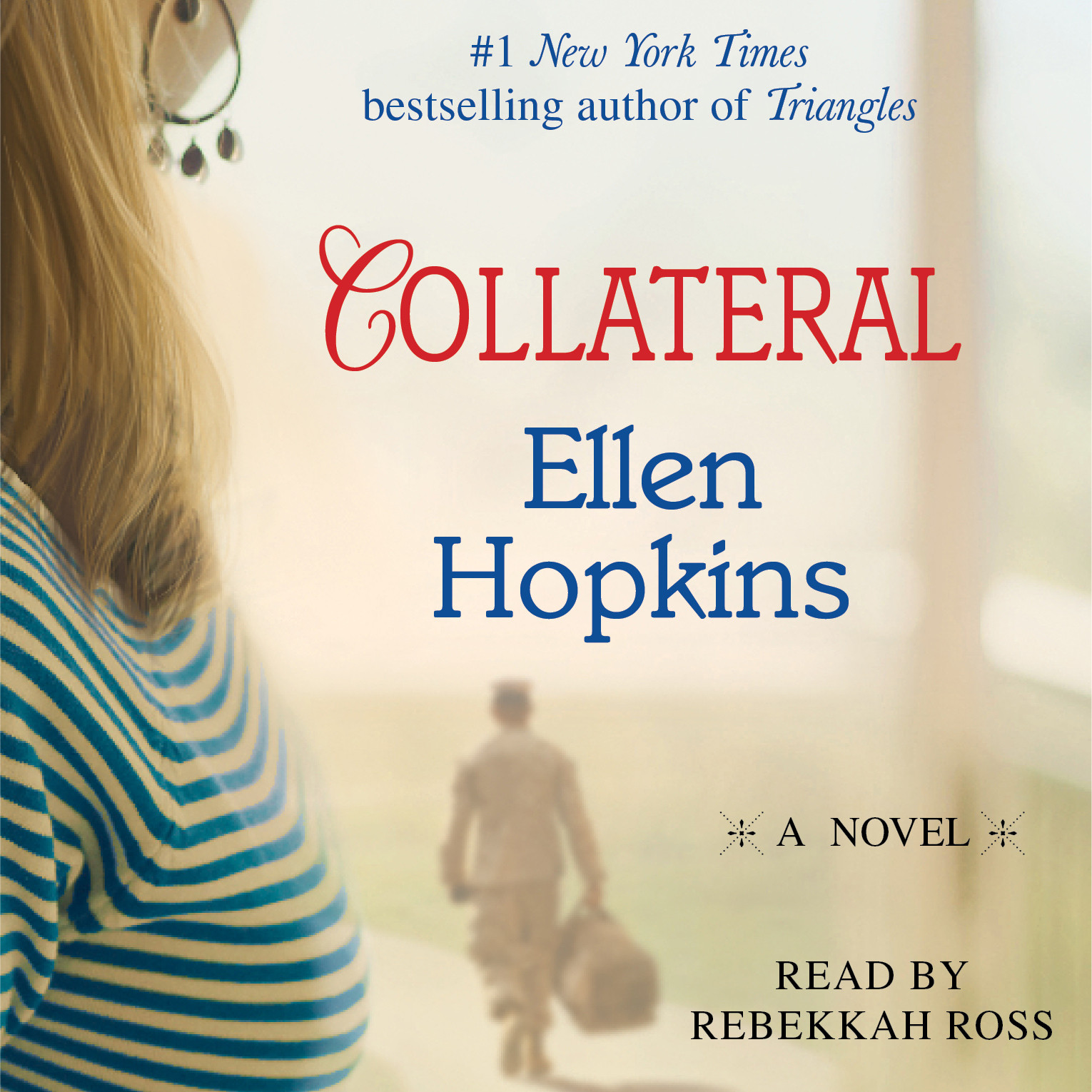 Printable Collateral Audiobook Cover Art