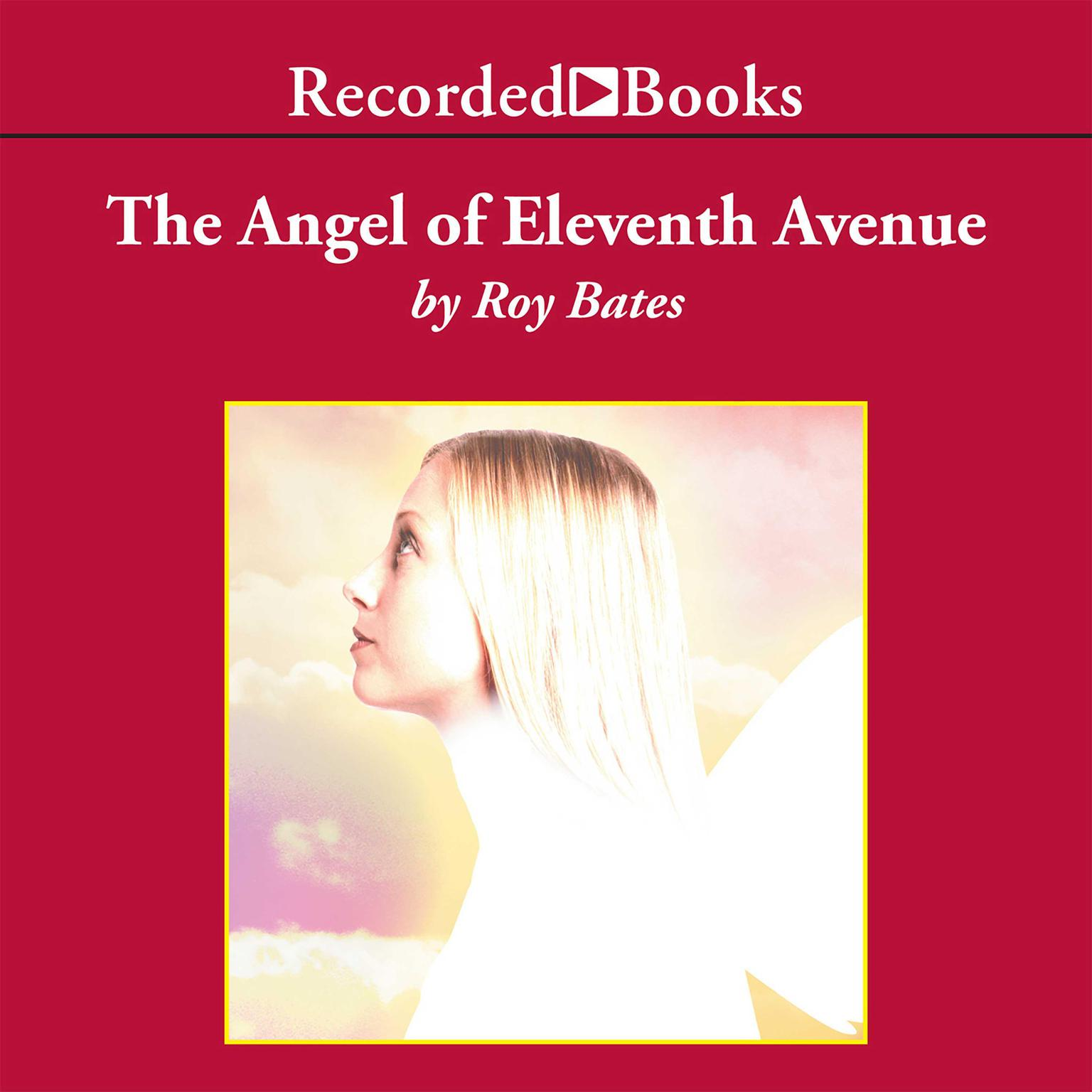 Printable The Angel of Eleventh Avenue Audiobook Cover Art