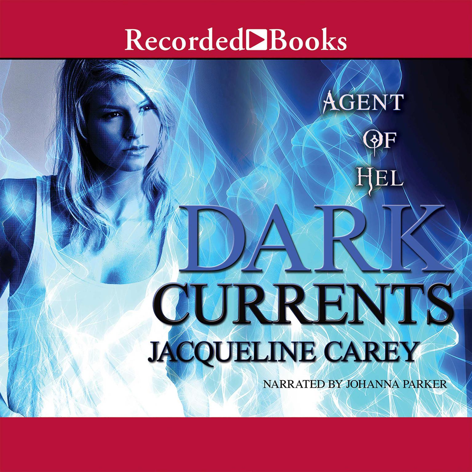 Printable Dark Currents: Agent of Hel Audiobook Cover Art