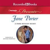 A Dark Sicilian Secret Audiobook, by Jane Porter